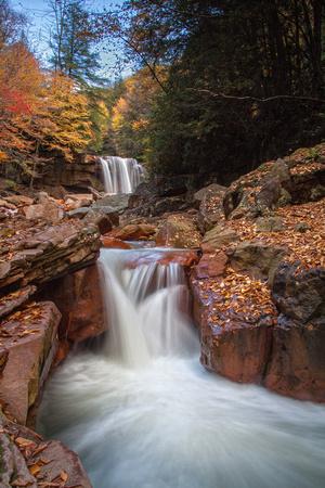 Douglas Falls 6