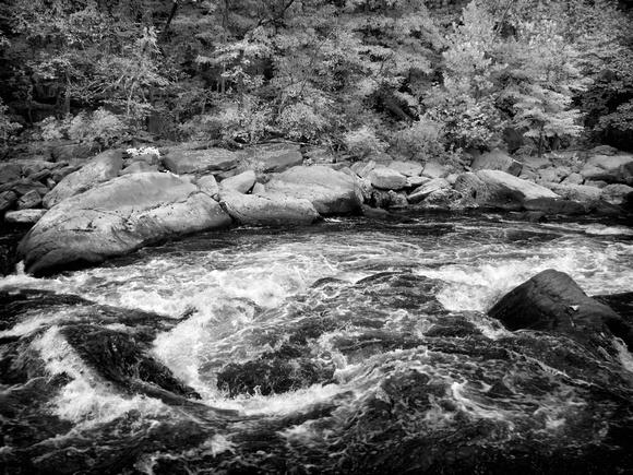 Valley Falls IR